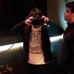 Probando realidad virtual