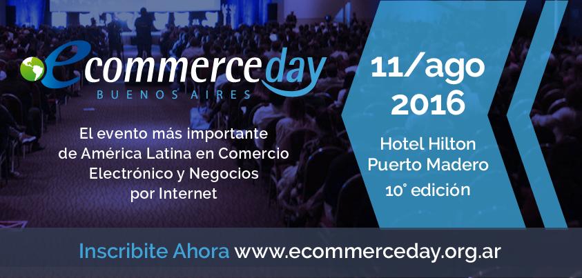 ecommerceday 2016
