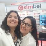 Stefy Molina , Marketing Simbel Peru