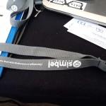 Merchandising de Simbel para los mas de 600 asistentes