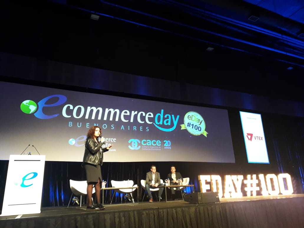Ecommerce day 2019